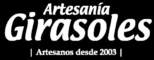 Artesanía Girasoles